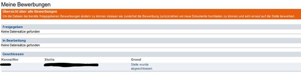 bewerbung online bewerbung - Muller Online Bewerbung