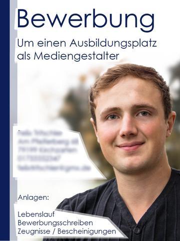 Bewerbungsdeckblatt Gut Oder To Mutch Bewerbung