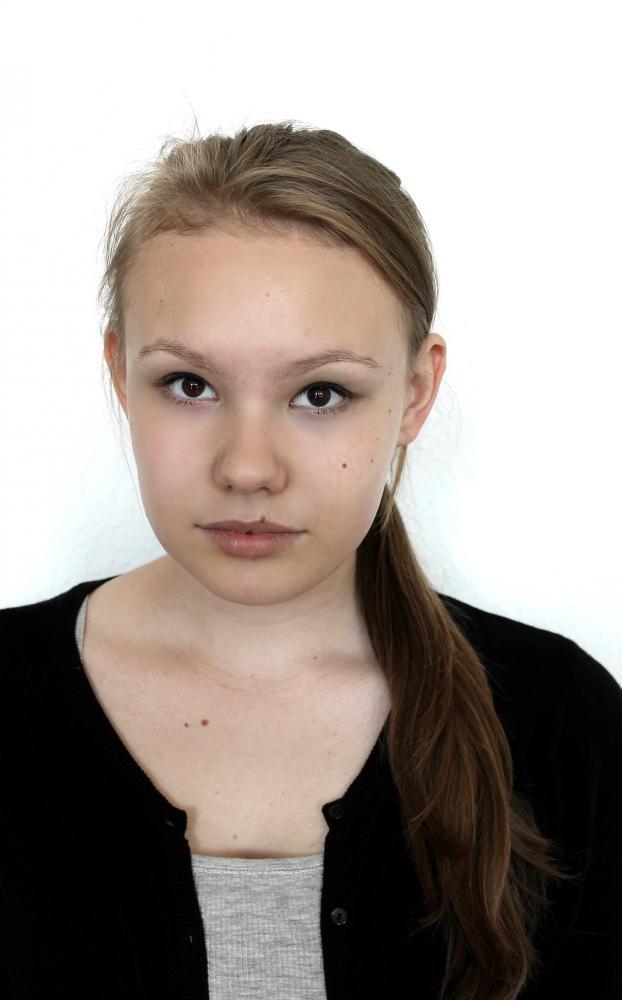 Bewerbungsfoto Haare Auf Oder Haare Zu Medizin Beauty Bewerbung