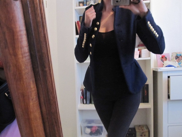 https://www.bing.com/images/search?view=detailV2&ccid=vCkW8kq8&id=E9A074FAFBFB7F - (Style, Fashion, Blazer)