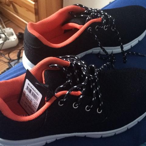 Die besagten Schuhe - (Sport, Schuhe, Fashion)