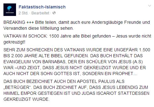 Bild - (Religion, Christentum, Bibel)