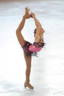 :) - (tanzen, Figur, Übungen)