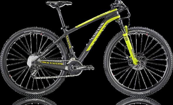 Das Grand Canyon CF SLX 29 - (Fehler, Fahrrad, Mountainbike)