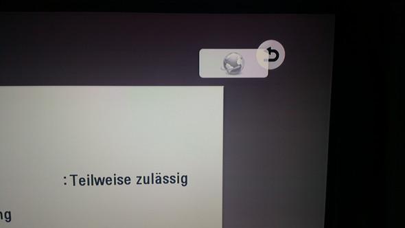 - (Computer, Technik, Fernseher)