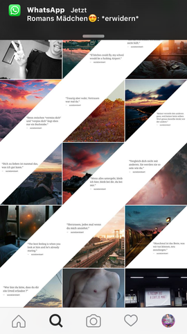 Bespiel - (Bilder, instagram)
