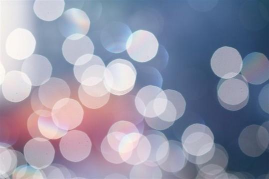 Lichtpunkte :) - (Fotografie, Bildbearbeitung)