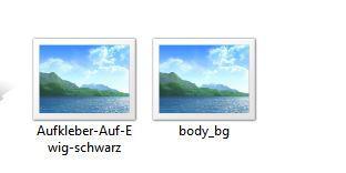 So siehts aus !!  - (Windows, Bilder, Foto)