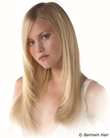 der eine Stufenschnitt - (Haare, Bilder, Frisur)