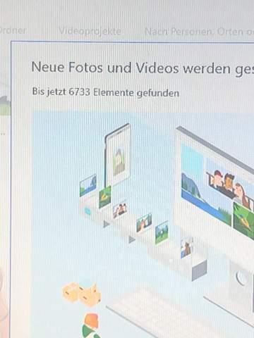 Bilder von Handy auf PC überdragen?