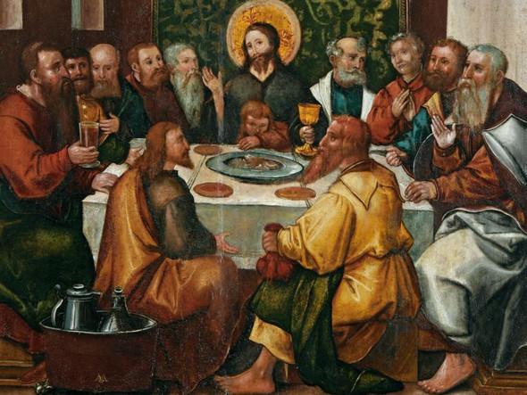 Bilder von Judas?