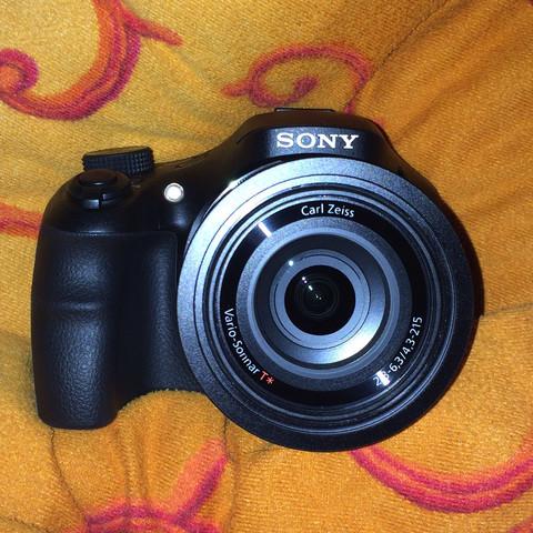 Meine Kamera - (Bilder, Kamera, Übertragung)