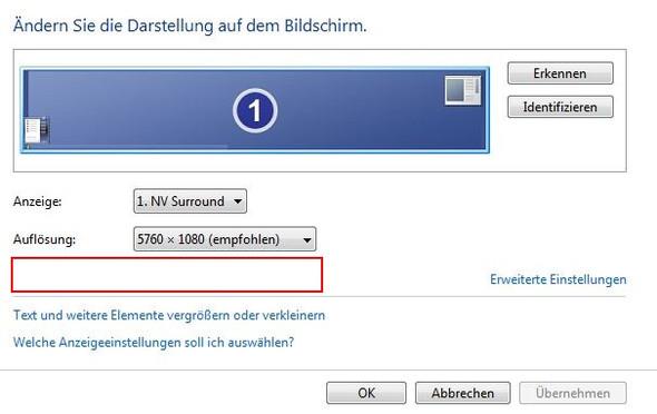 Monitor Auflösung - (PC, Bilder, Monitor)
