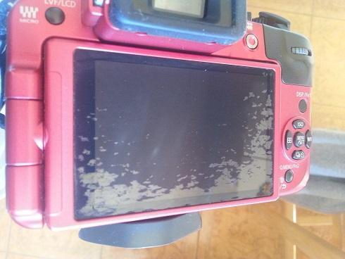 Kamera - (Kamera, Panasonic Lumix)