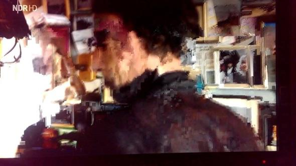 Störung - (Fernseher, HD, Bildstörung)