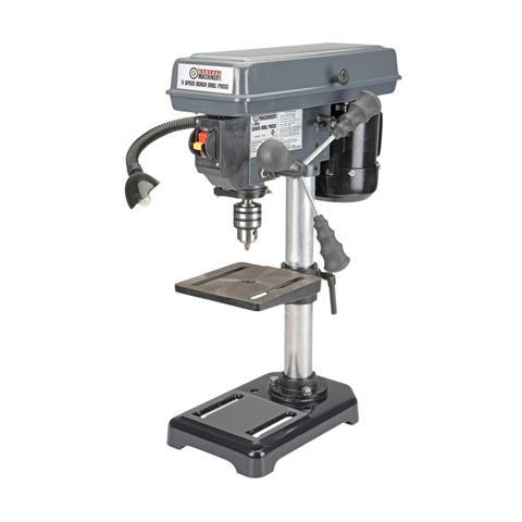 drill press - (Werkstatt, Werkzeug)