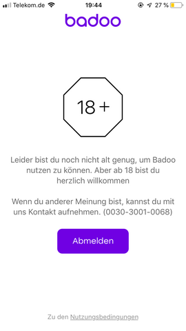 Badoo premium mitgliedschaft kündigen