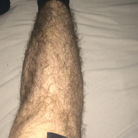 Meine Beine - (Körper, Junge, Beine)