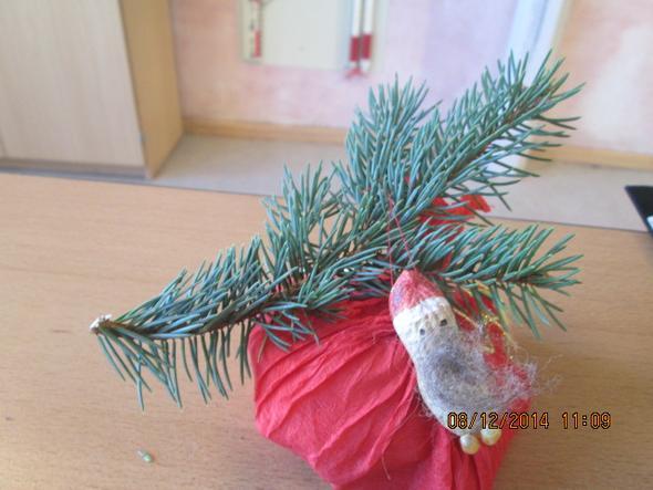 Wihnachtspäckchen - (Geschenk, Weihnachten, Einkauf)