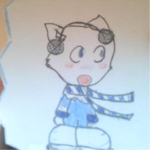 xD - (Manga, zeichnen, begabungxD)