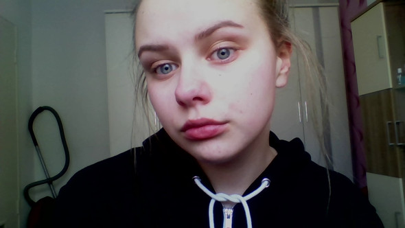 Bild 1 - (Mädchen, Beauty, Gesicht)