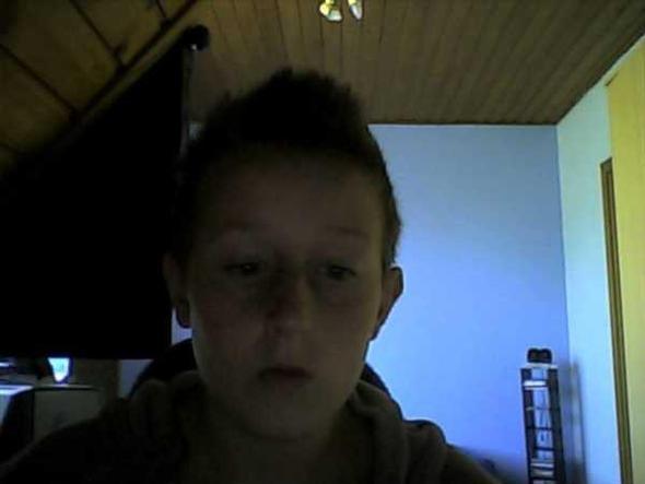 Bin ich hässlich junge