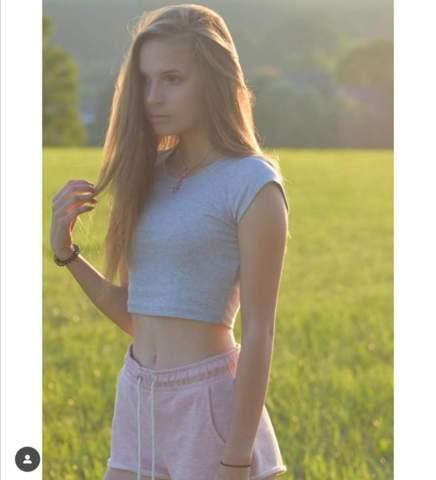 14 hübsches mädchen Pretty Girl