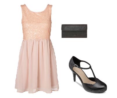Kleidung - (Kleidung, goldene-hochzeit)