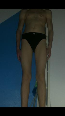 Das ist mein Körper - (Sport, Fitness, Kraftsport)