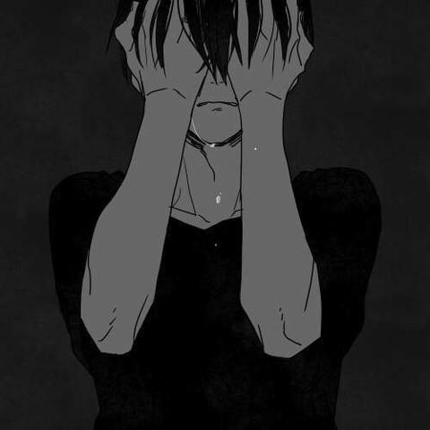 I feel like a monster ... - (Psychologie, Angst, Psyche)