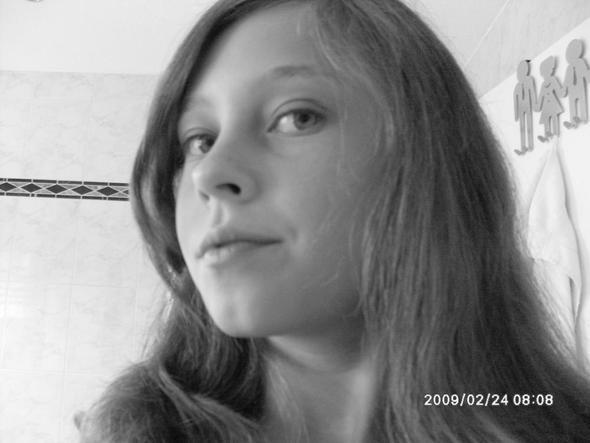 Ich - (Aussehen, hübsch)