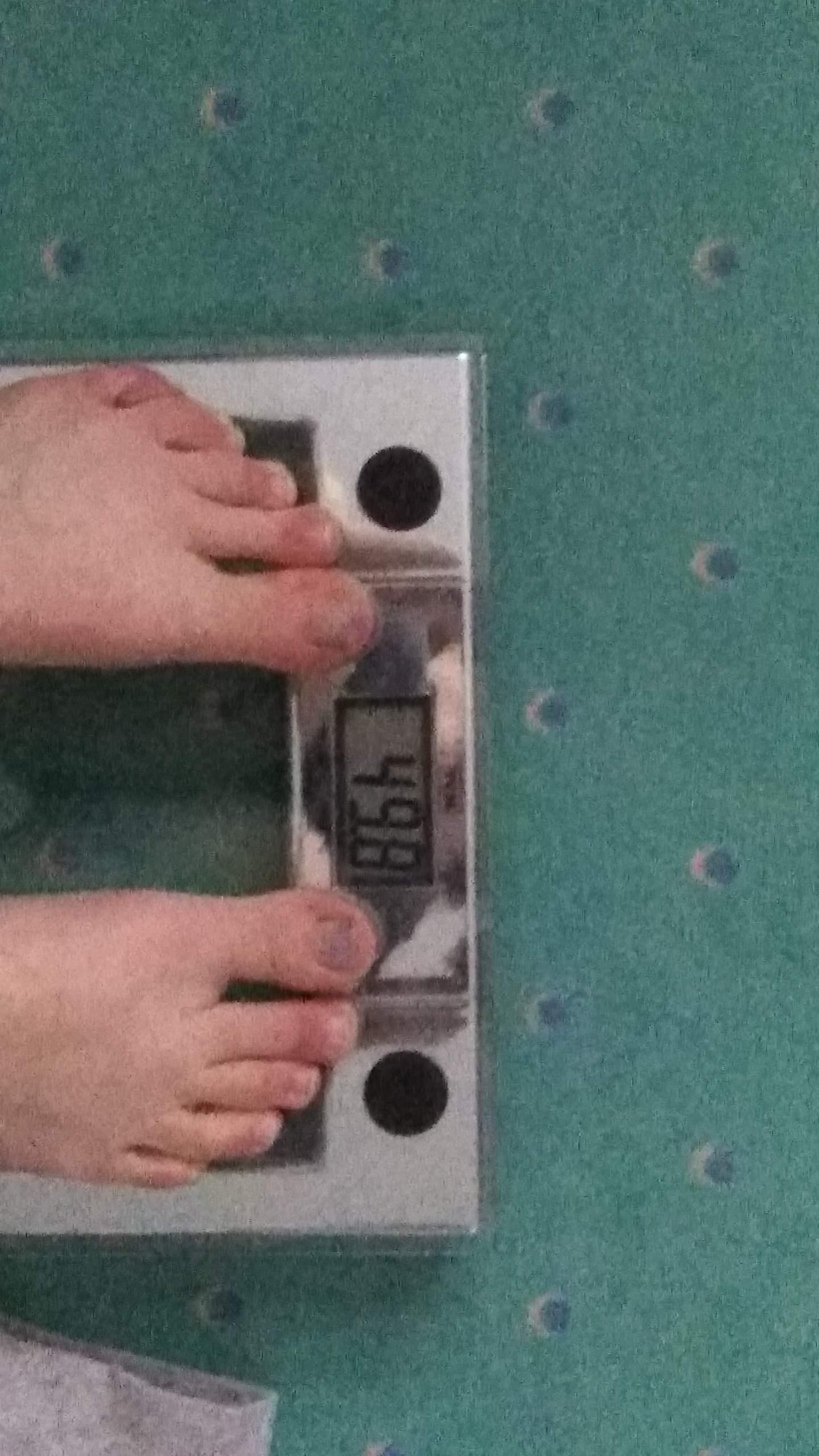 Bin ich zu dick bzw. Zu Fett? (abnehmen, Diät)