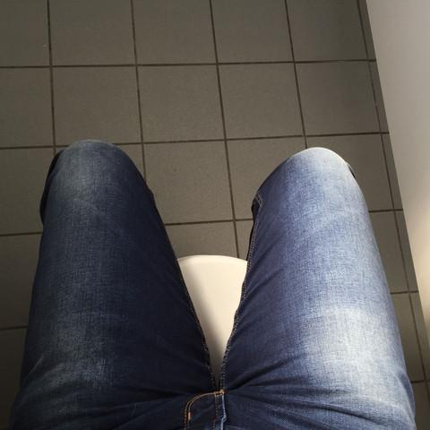 Beine dick ? Danke :) - (Körper, fett, Dick)