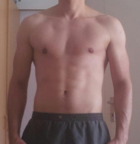 Die Operation auf den Rückbildungen der Brust
