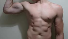 Das bin ich... - (Training, Muskeln)