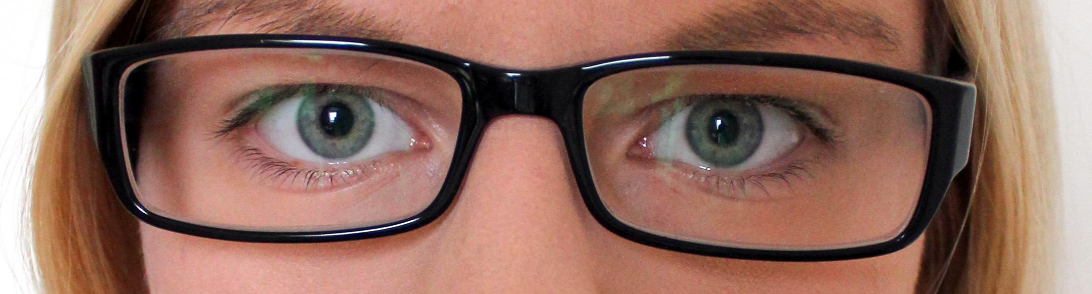 Brille Führerschein