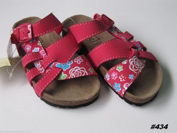 Birkenstock - (Kinder, Schuhe, Waschmaschine)