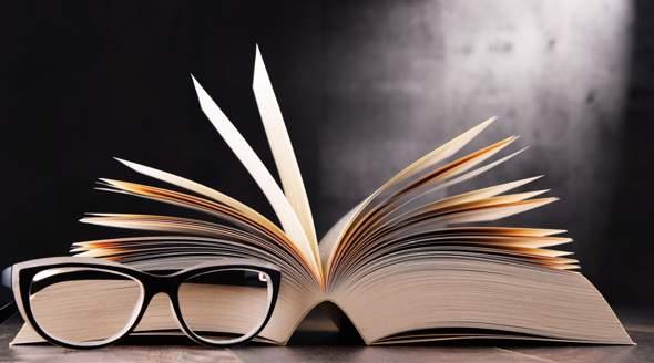 Bist du ein offenes oder ein verschlossenes Buch?