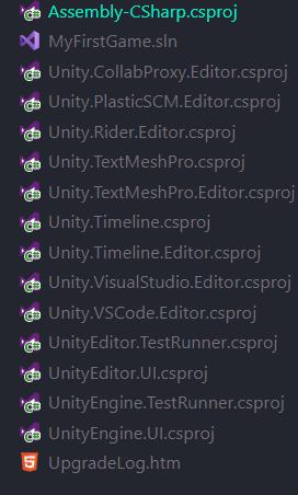 """Könnt ihr mir bei meinem Problem mit OmniSharp helfen (""""[fail]: OmniSharp.MSBuild.ProjectManager - Attempted to update project that is not loaded"""")?"""