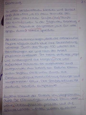 Mein bester freund essay