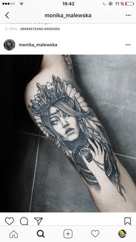 Beispiel 3 - (Deutschland, Style, Tattoo)