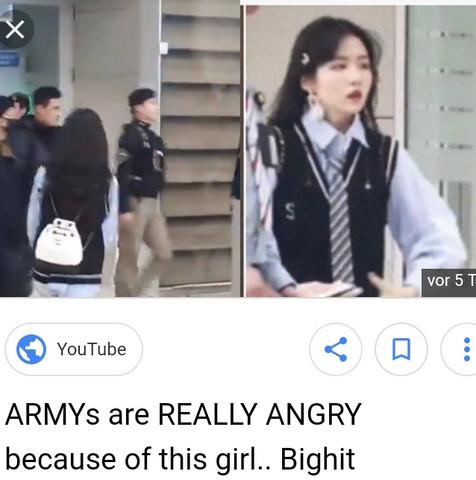 - (K-Pop, BTS, BTS army)