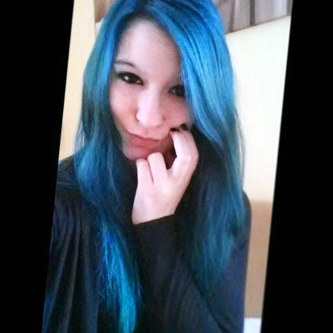 Ich - (Haare, färben)