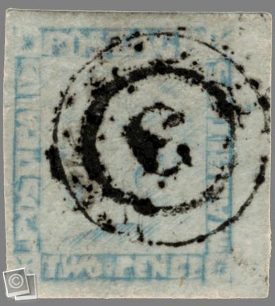 blaue mauritius briefmarke wurde in hannover gefunden meint ihr diese ist echt azubi. Black Bedroom Furniture Sets. Home Design Ideas