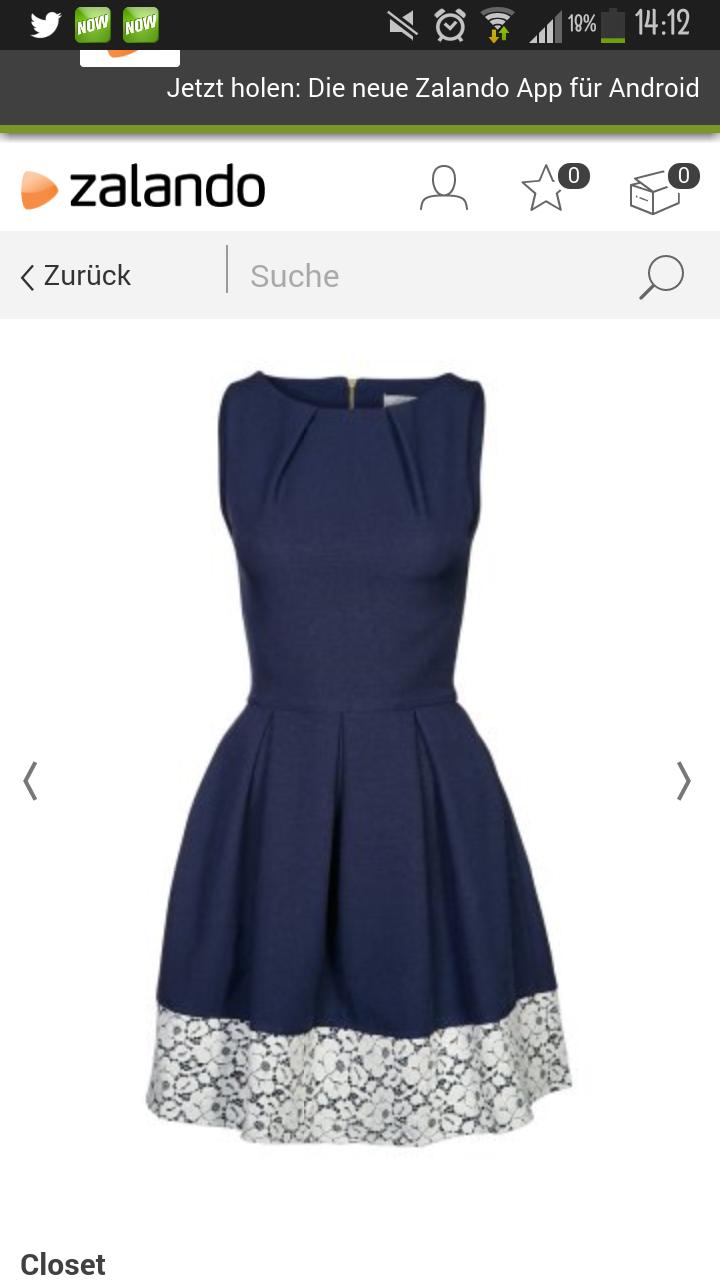 Blaues kleid pinke schuhe