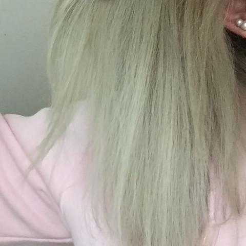 Nach dem Waschen  - (Haare, Beauty, Friseur)
