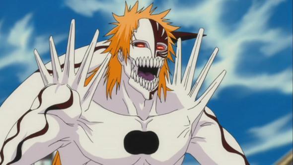 3 ichigo - (Anime, Bleach)