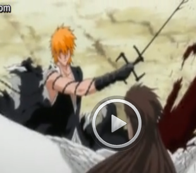 Ist ein wenig klein vlt kann man es ja trotzdem erkennen - (Anime, Bleach)