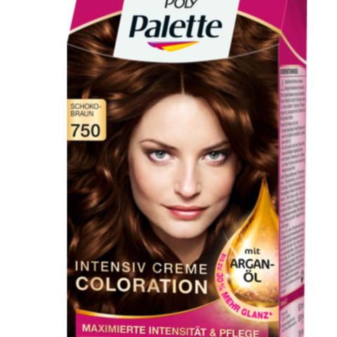schokobraun palette - (Haare, Beauty, Farbe)