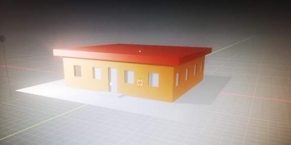 Blender 3D Objekt richtig exportieren?